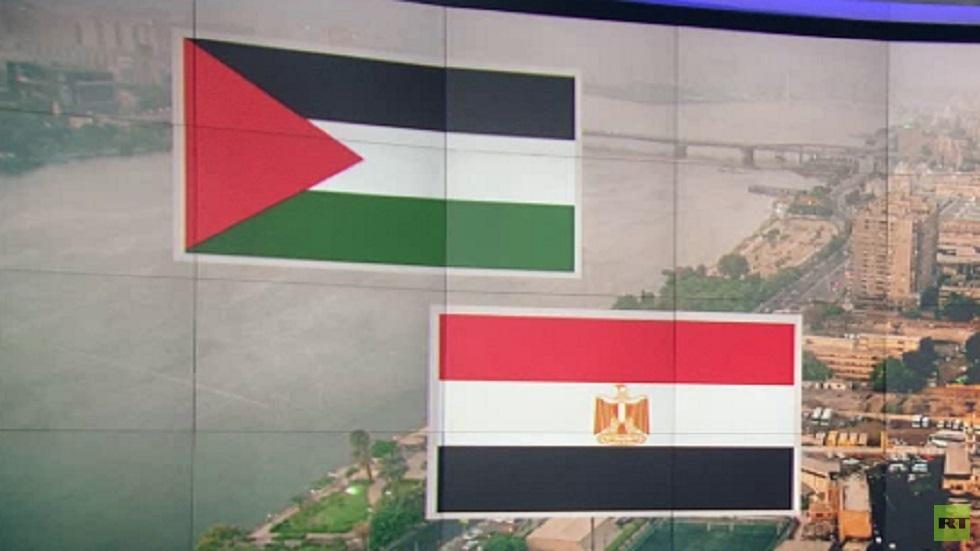 ختام الحوار الفلسطيني بالقاهرة