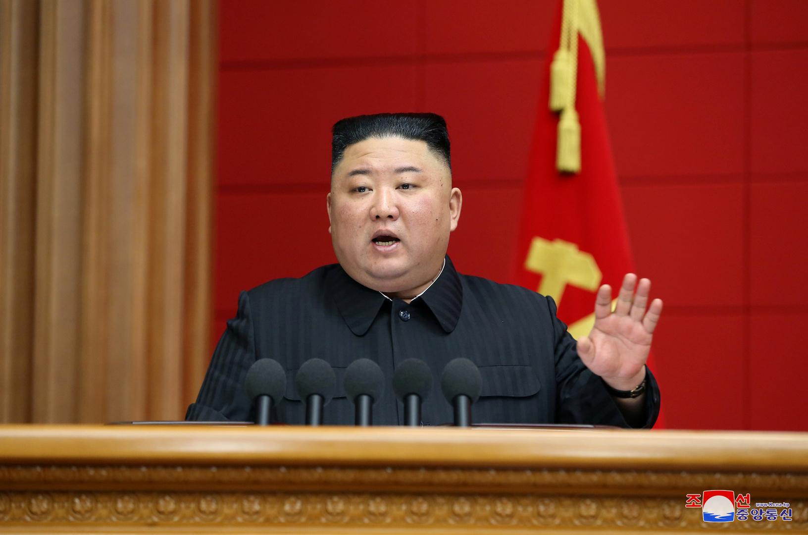 كوريا الشمالية: لم نسمع من النظام الجديد في الولايات المتحدة سوى