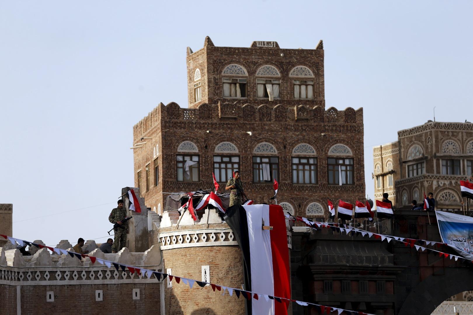 الحكومة اليمنية تدين محاولة اغتيال وزير الخدمة المدنية والتأمينات