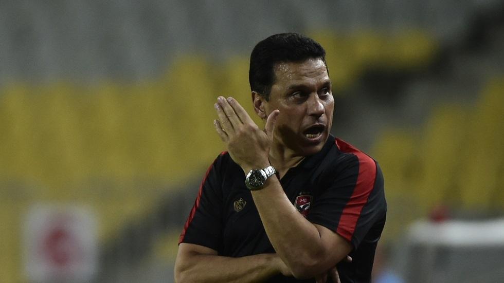 قائمة منتخب مصر استعدادا لمباراتي تصفيات كأس أمم إفريقيا
