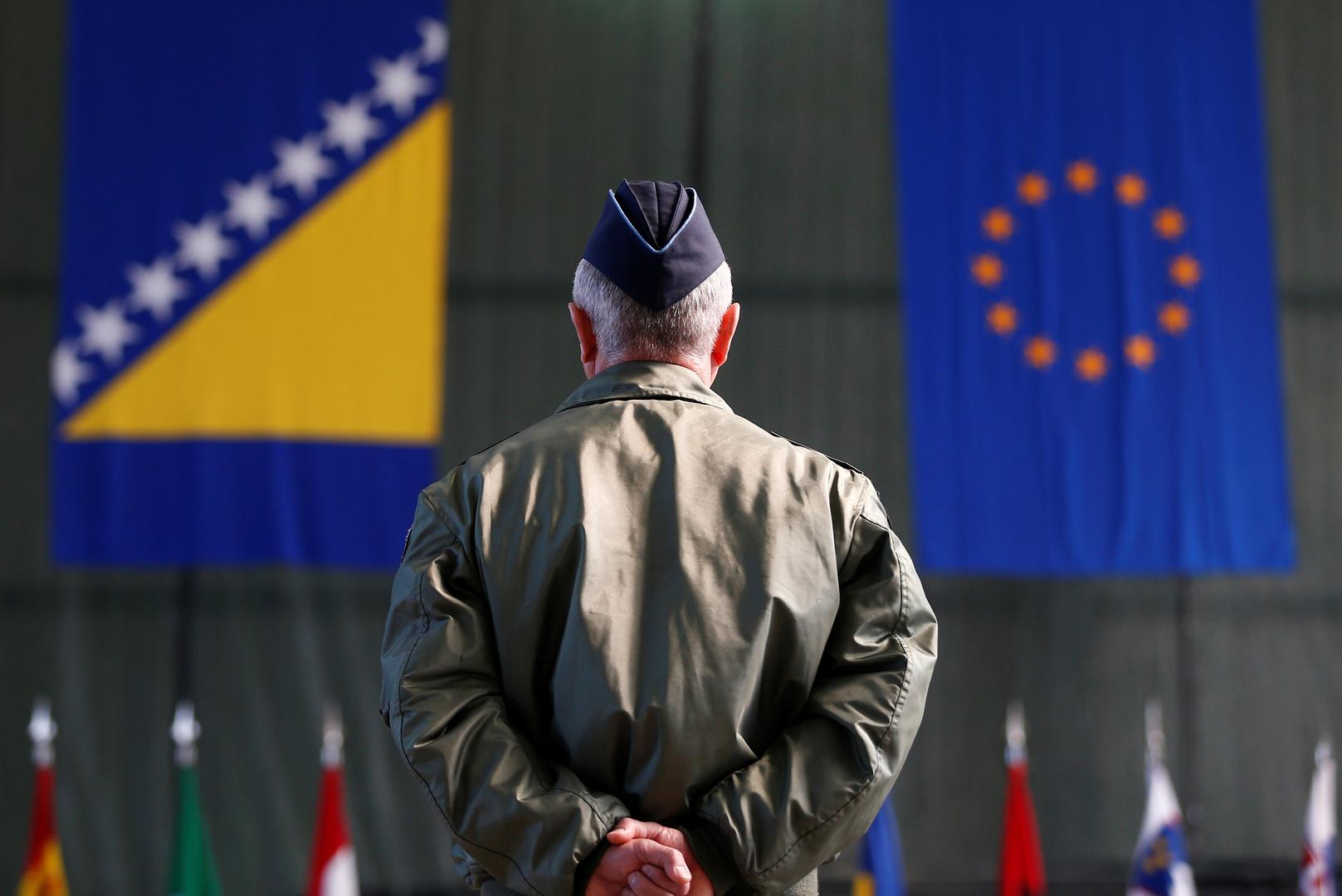 سفارة روسيا في سراييفو: سنعتبر تقارب البوسنة مع الناتو خطوة غير ودية وسنرد عليها