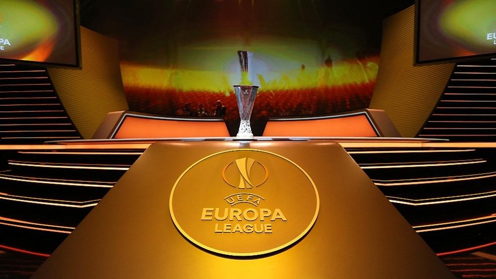 قائمة المتأهلين لربع نهائي الدوري الأوروبي