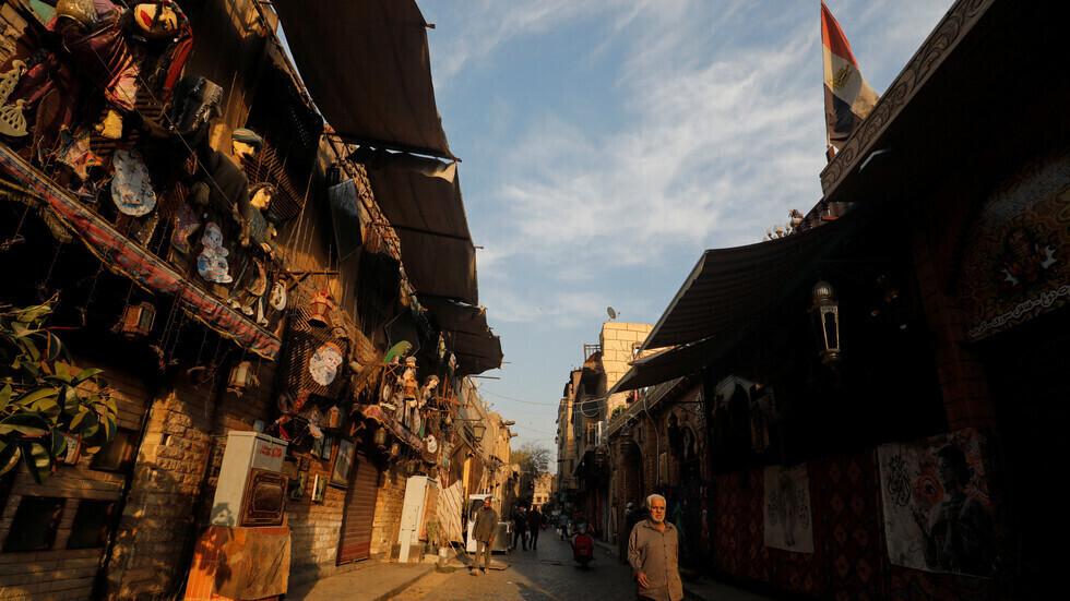 مصر تسجل 642 إصابة و41 وفاة جديدة بفيروس كورونا