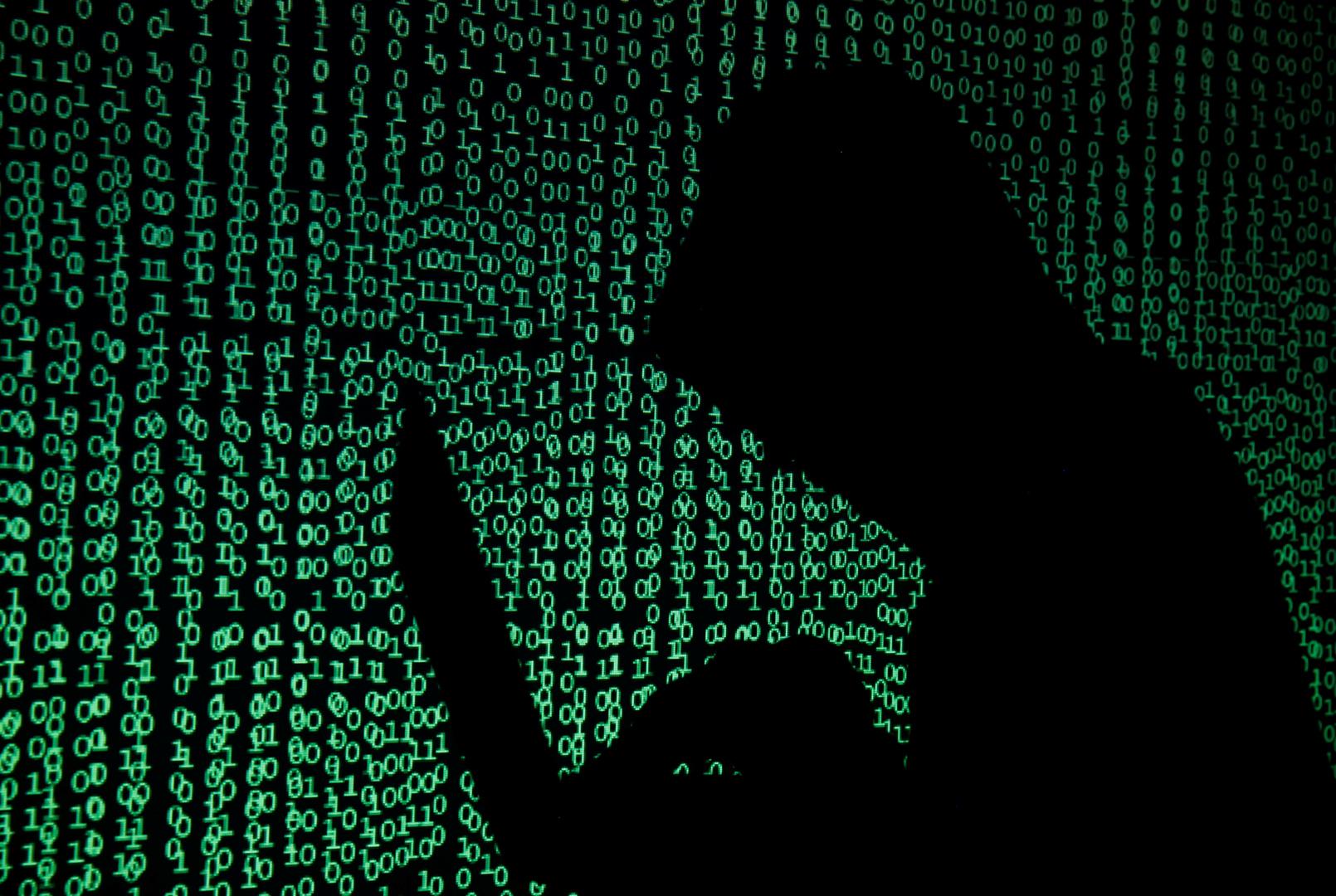 وزارة العدل الأمريكية: مواطن روسي يعترف بذنبه في تدبير هجوم إلكتروني على شركة بنيفادا