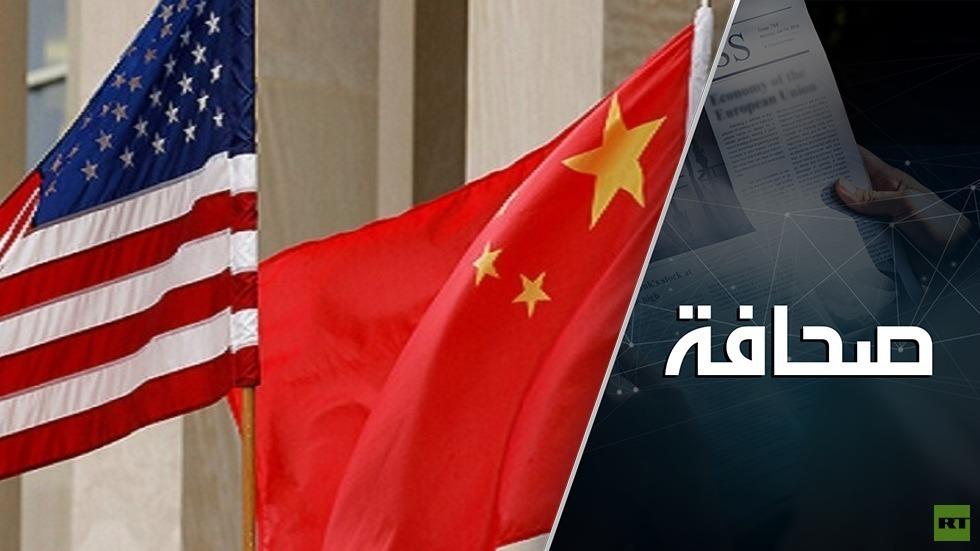 فرصة للانفراج: الولايات المتحدة والصين تلتقيان في ألاسكا