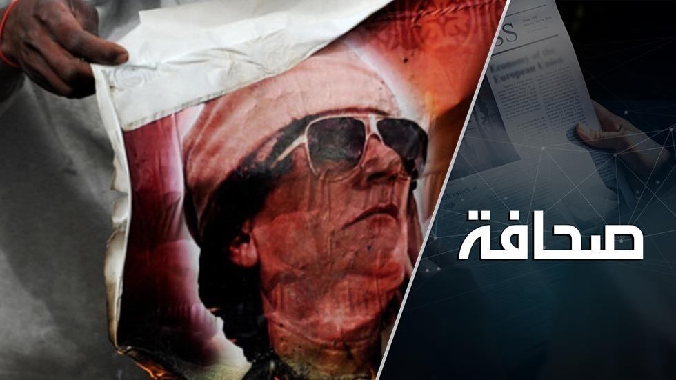 لماذا قتل الغرب القذافي ودمّر ليبيا؟
