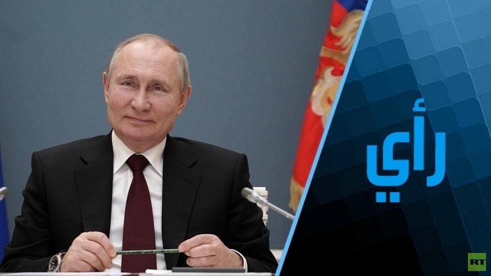 How will Putin's real response to Biden rudeness?