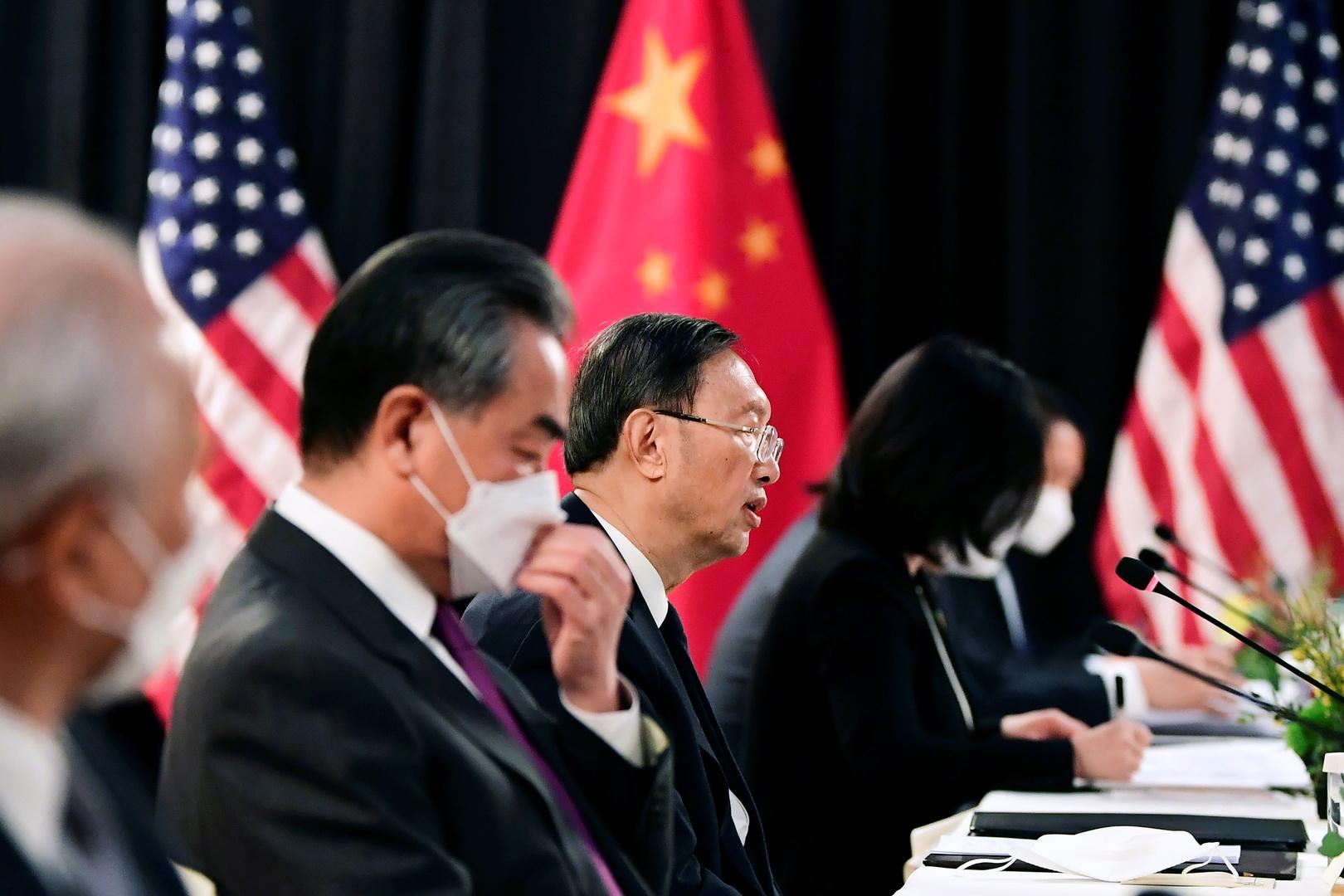 الصين والولايات المتحدة تتفقان على إنشاء مجموعة عمل لمكافحة التغير المناخي
