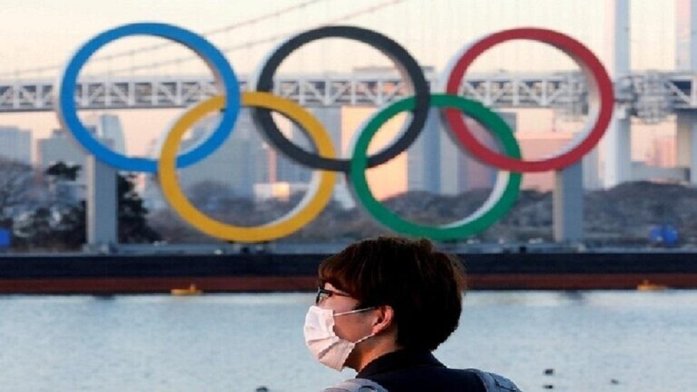 رسميا.. اليابان تمنع حضور مشجعين من الخارج لأولمبياد طوكيو