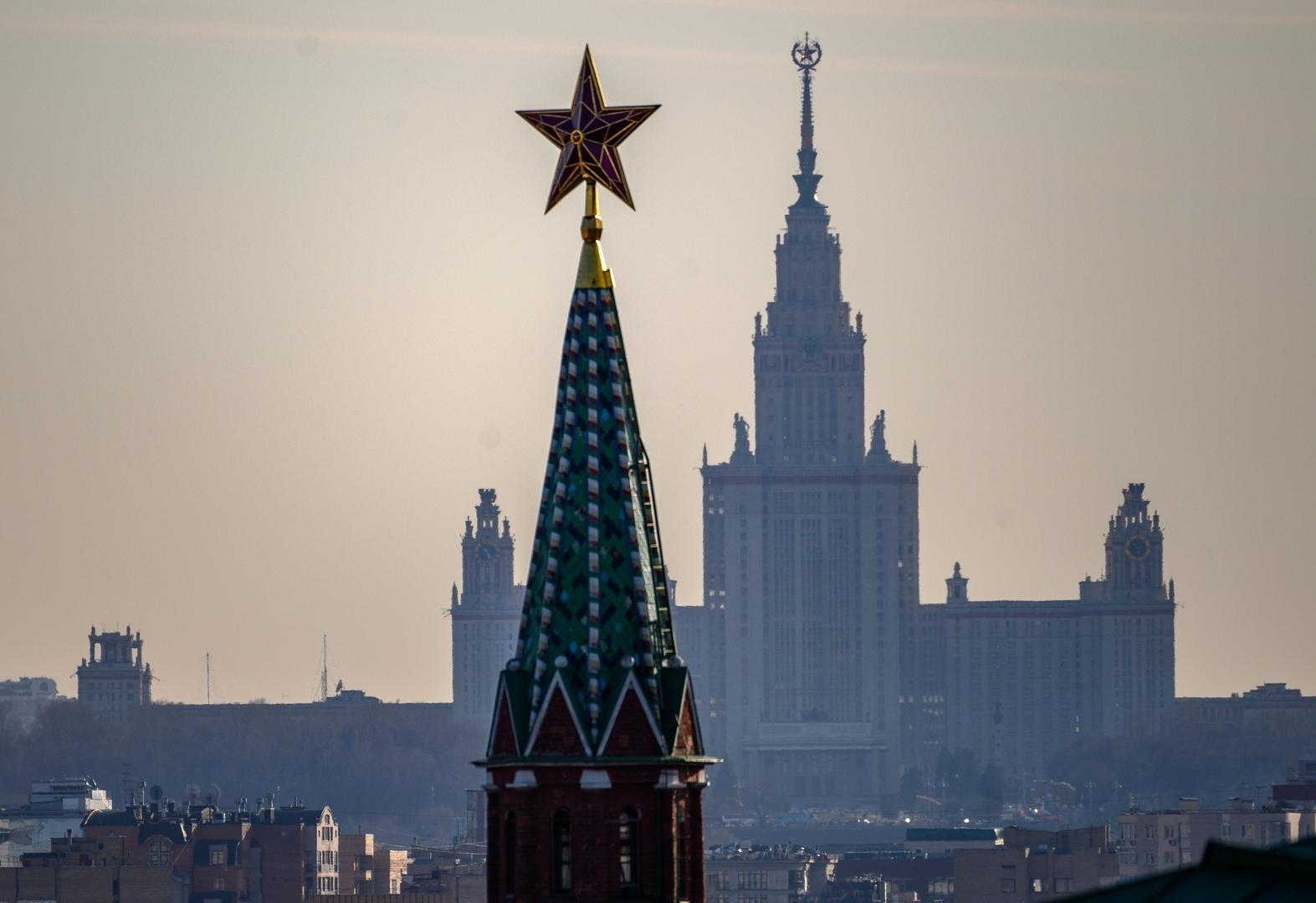 بينها 3 بلدان عربية.. روسيا تسمح لمواطني مجموعة دول بالعودة لمواصلة الدراسة