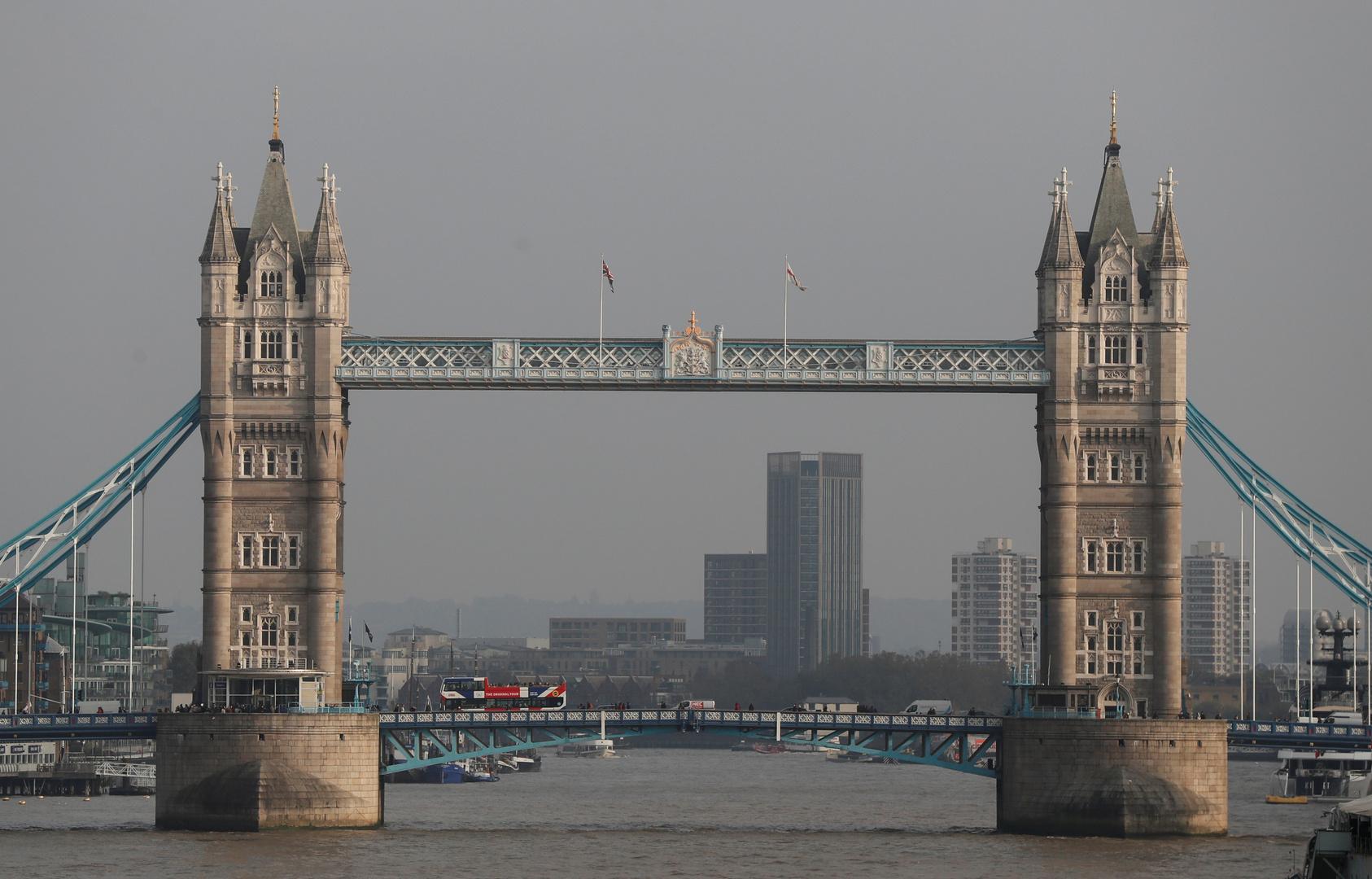 السفير الروسي في لندن: العلاقات السياسية بين البلدين