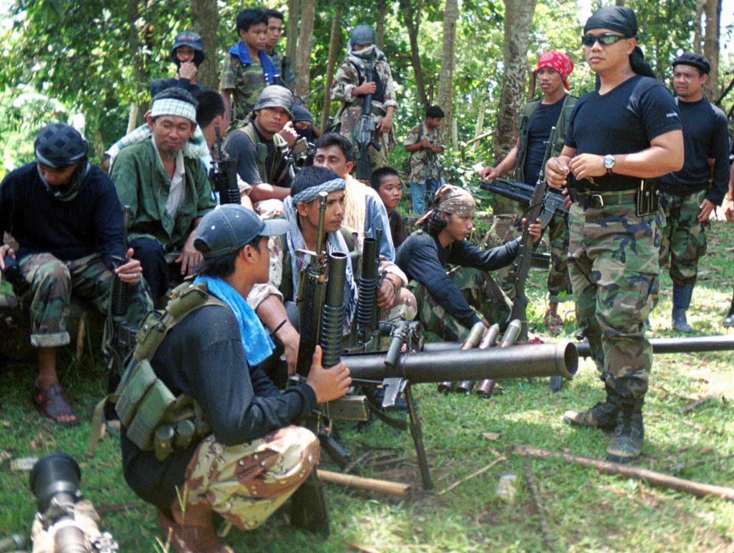 قوات فلبينية تقتل قائدا لمتمردي