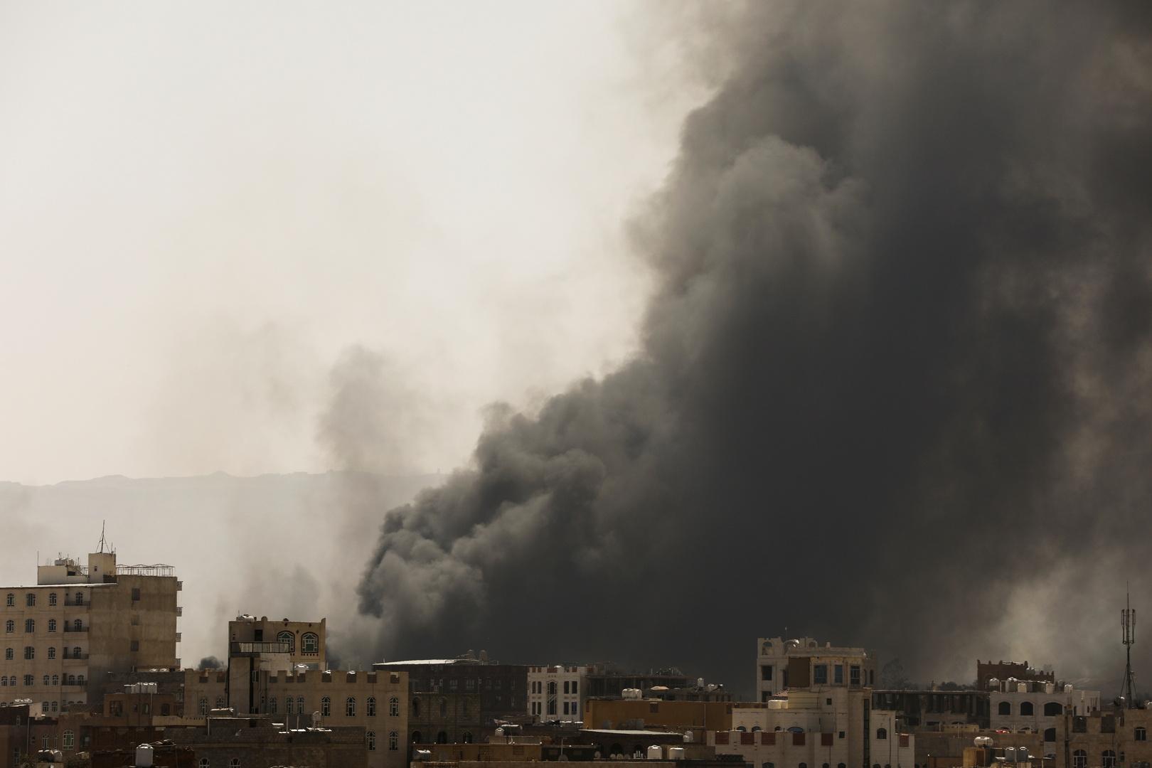 - التحالف العربي: اعتراض وتدمير 4 مسيرات مفخخة شنها الحوثيون تجاه السعودية
