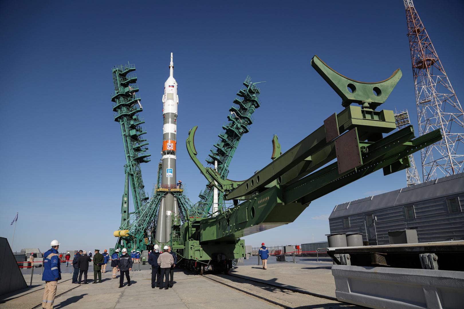 روسيا تهنئ تونس بإطلاقها قمرا صناعيا إلى الفضاء