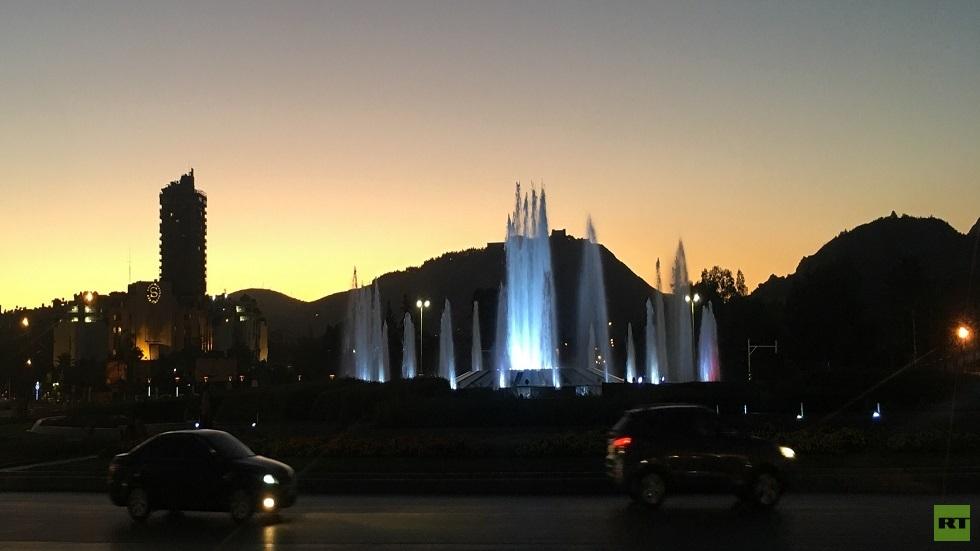 الأول منذ تسع سنوات .. مؤتمر لقوى سياسية معارضة في دمشق