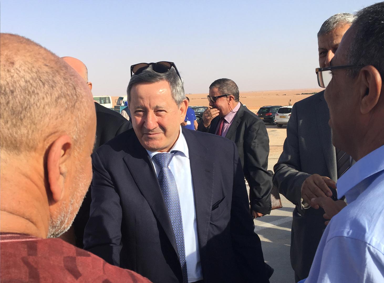 الإمارات تسلم ولد قدور للجزائر