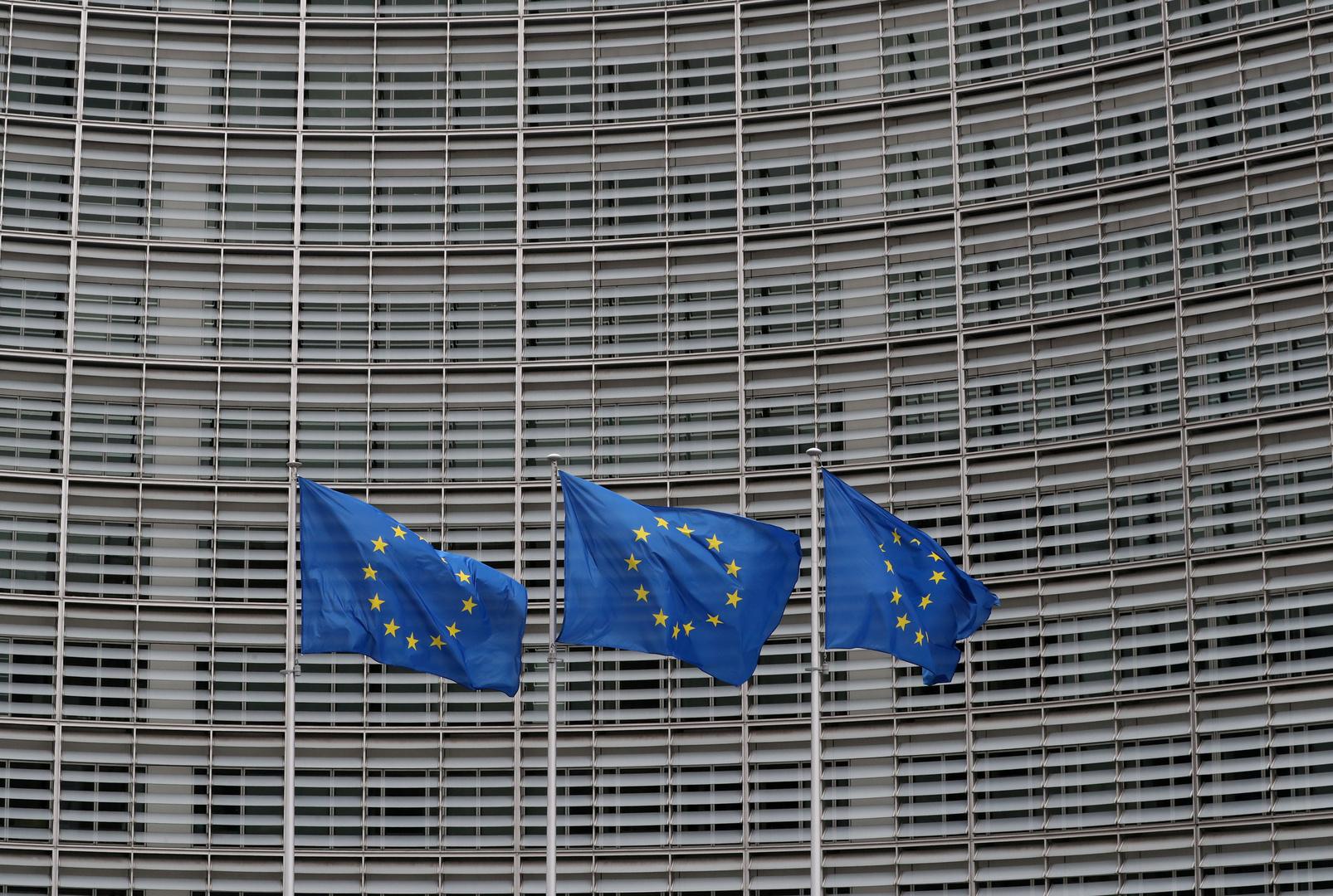 الاتحاد الأوروبي يفرض عقوبات ضد 11 شخصا بينهم روس وصينيون