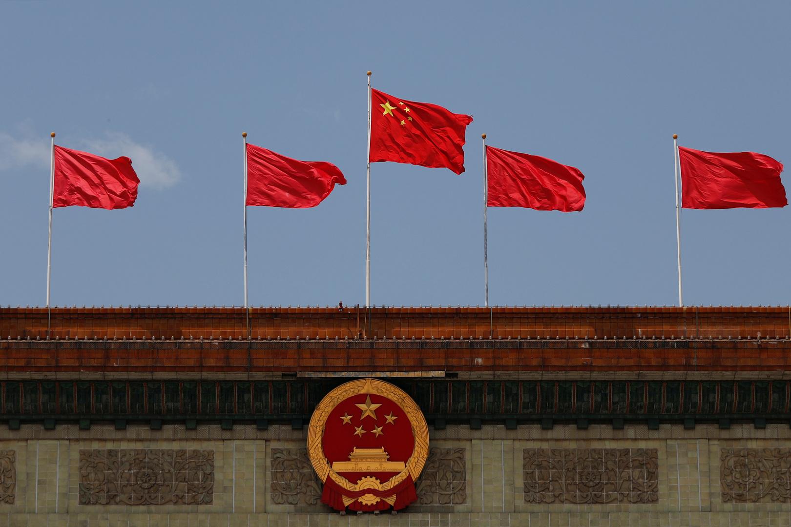 البرلمان الأوروبي: العقوبات الصينية لن تبقى دون رد