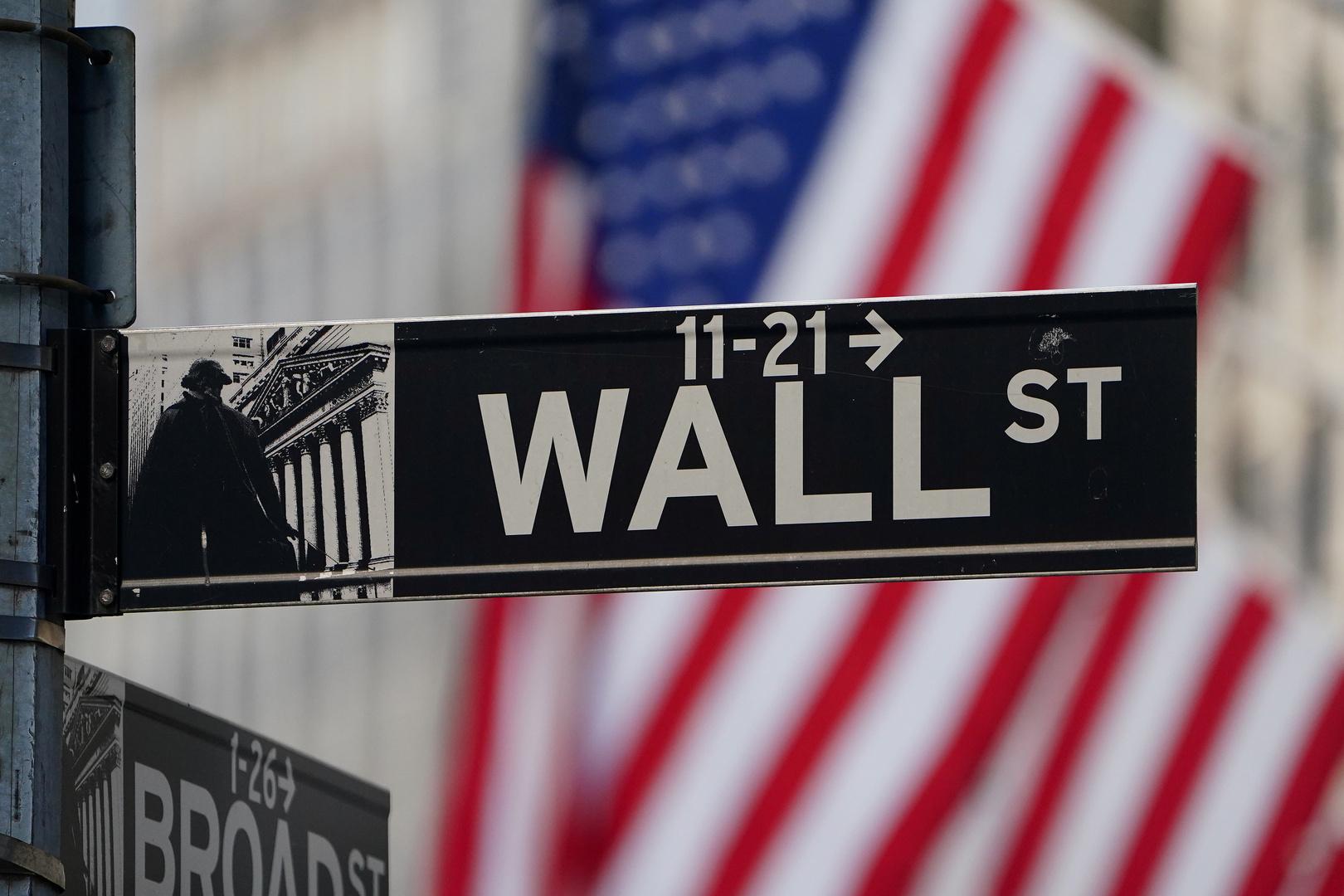 بورصة وول ستريت تغلق مرتفعة بدعم من تعافي أسهم التكنولوجيا ومكاسب تسلا