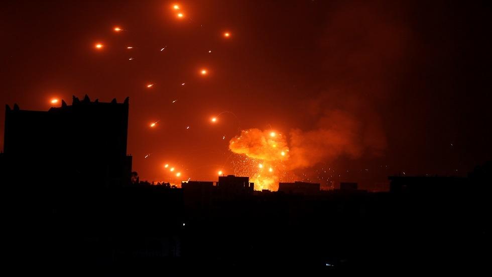 الأزمة اليمنية -صورة تعبيرية-