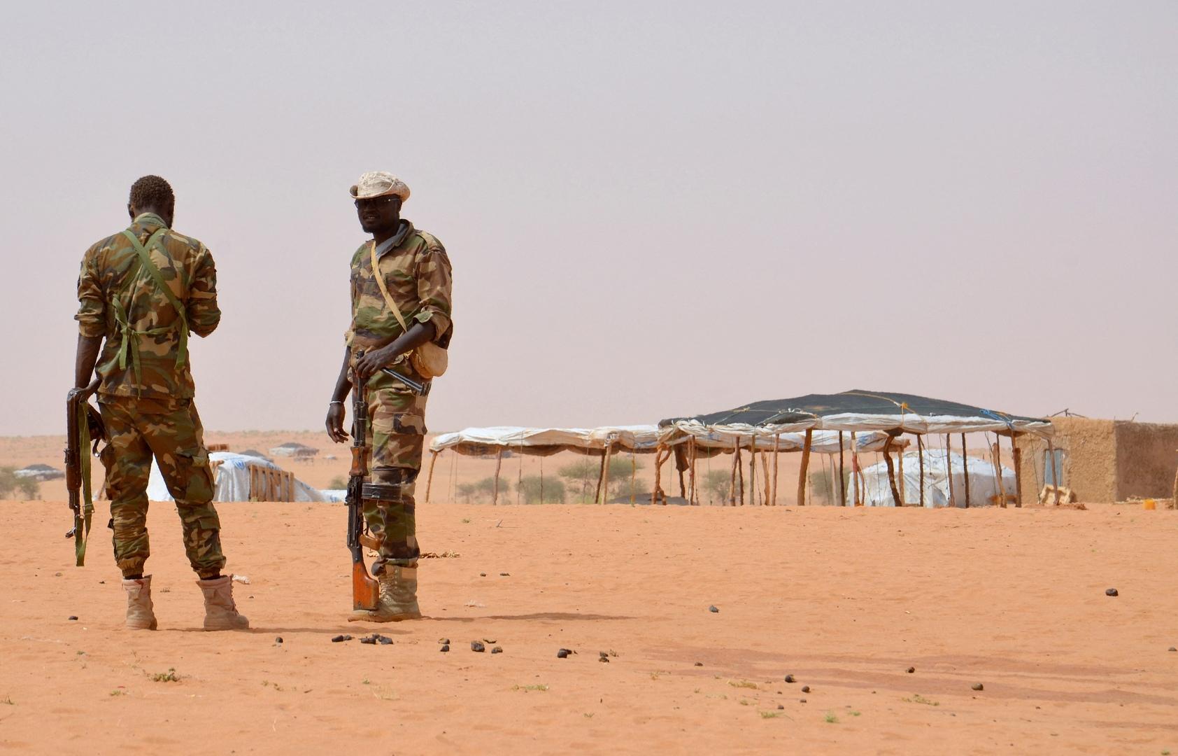 ارتفاع حصيلة ضحايا الهجوم جنوب غرب النيجر إلى 137 قتيلا
