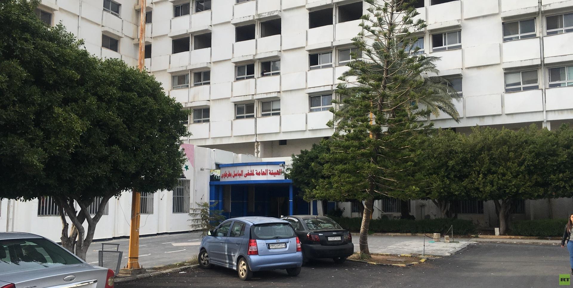 بعد دمشق.. الصحة السورية تتخذ إجراءات طارئة في مشافي طرطوس