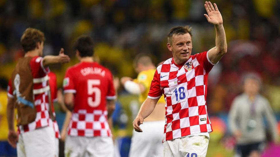 الكرواتي أوليتش مدربا جديدا لفريق تسيسكا موسكو