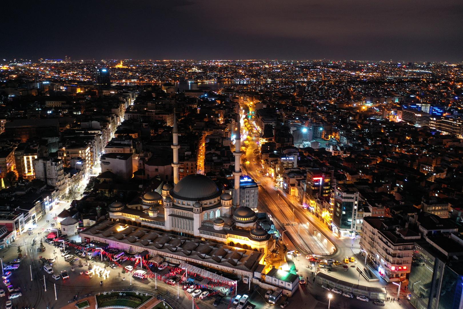 تركيا: ضبط 3 عناصر من تنظيم
