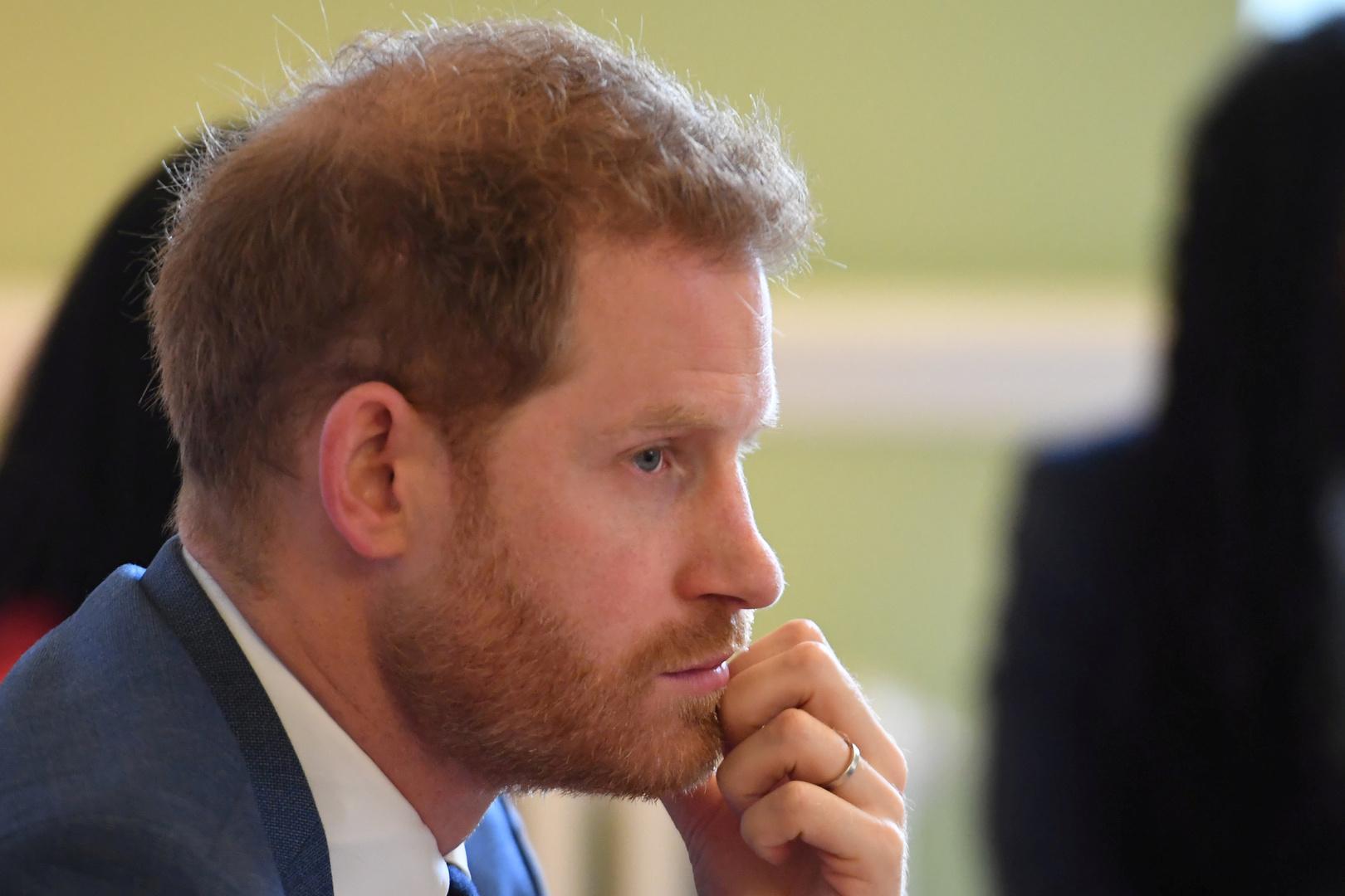 وكالة تعلن إفلاسها بسبب الأمير هاري وميغان ماركل