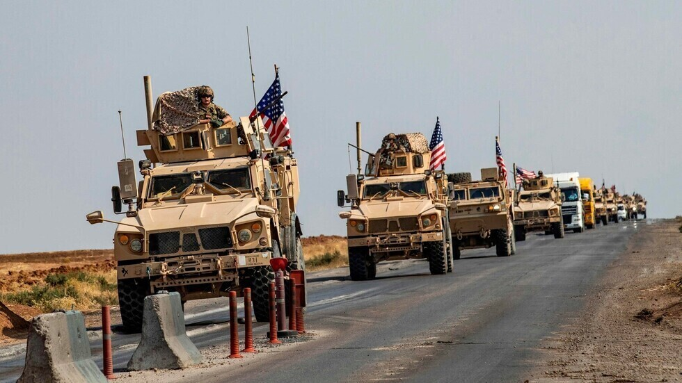 The United States explains why its forces remain in Syria