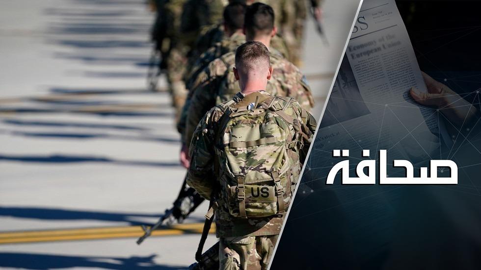 الجيش الأمريكي بدأ الاستعداد لخوض حروب في ظروف الاحتباس الحراري