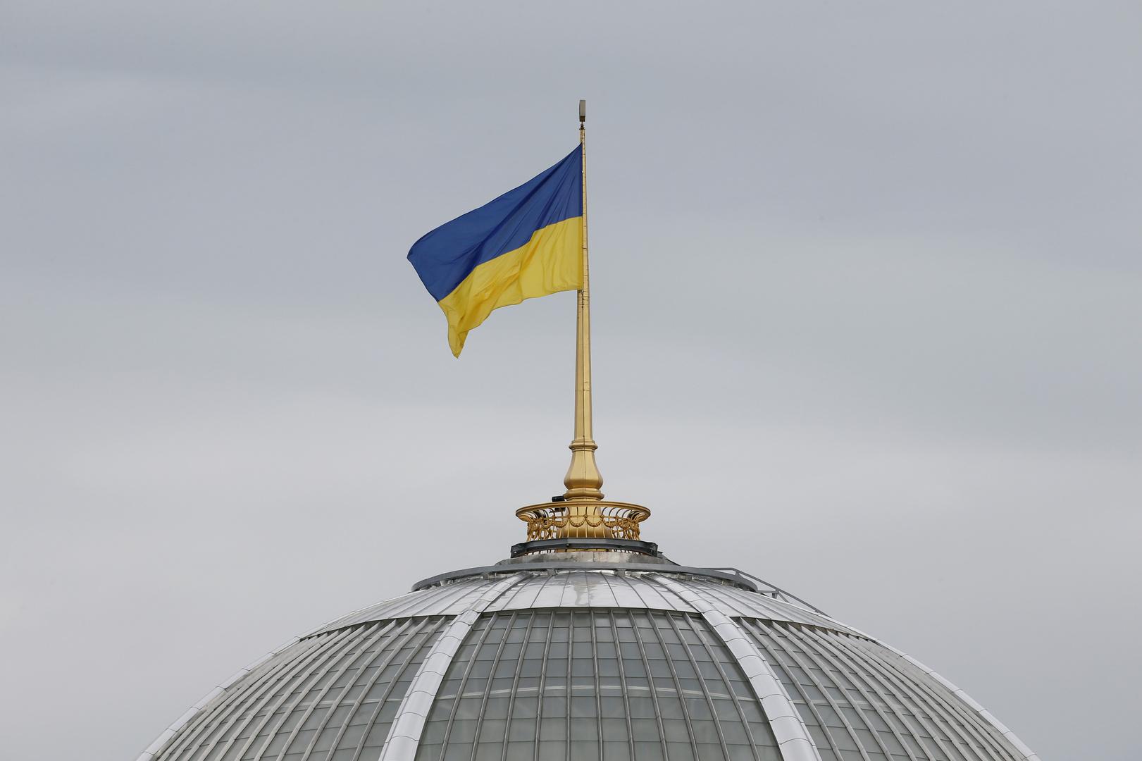 أوكرانيا تسجل ارتفاعا قياسيا للوفيات بكورونا وسط مخاوف متزايدة من أمن اللقاحات
