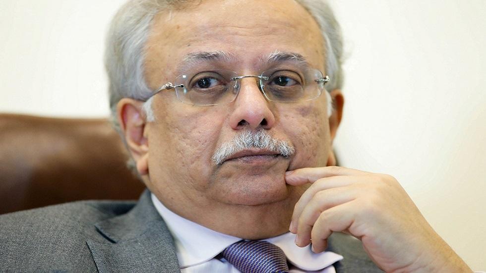 تناقش الرياض مع موسكو وبكين مبادرتها للسلام في اليمن