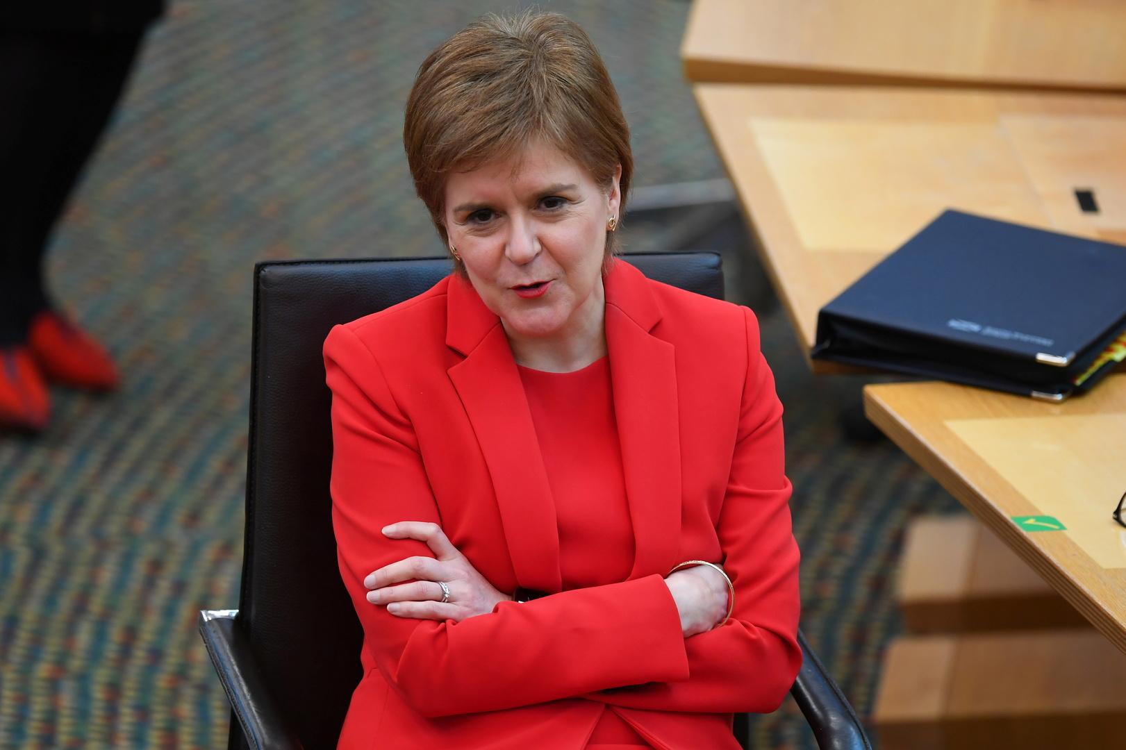 اسكتلندا.. زيادة بنسبة 4% على رواتب مقدمي الخدمات الصحية