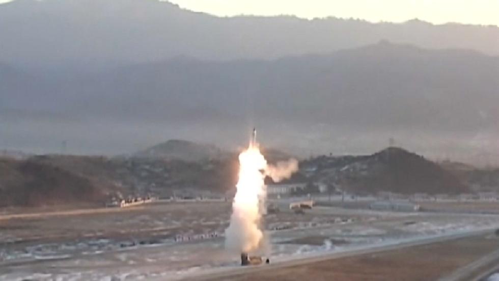طوكيو وسيئول تتهمان بيونغ يانغ بإطلاق صاروخين باليستيين وموسكو تدعو الأطراف إلى التفاوض