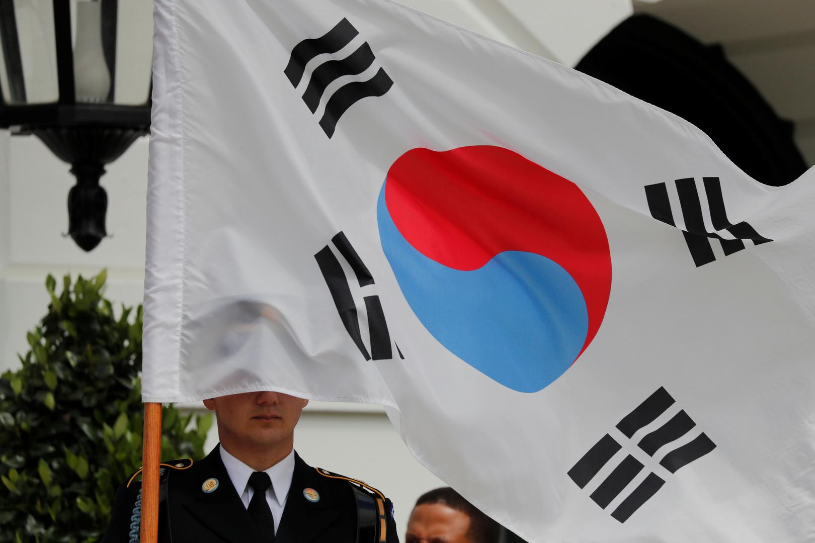 الصاروخ الكوري الجنوبي