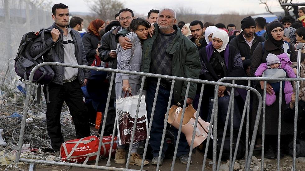 موسكو ودمشق تحذران الاتحاد الأوروبي من خطر أزمة هجرة جديدة