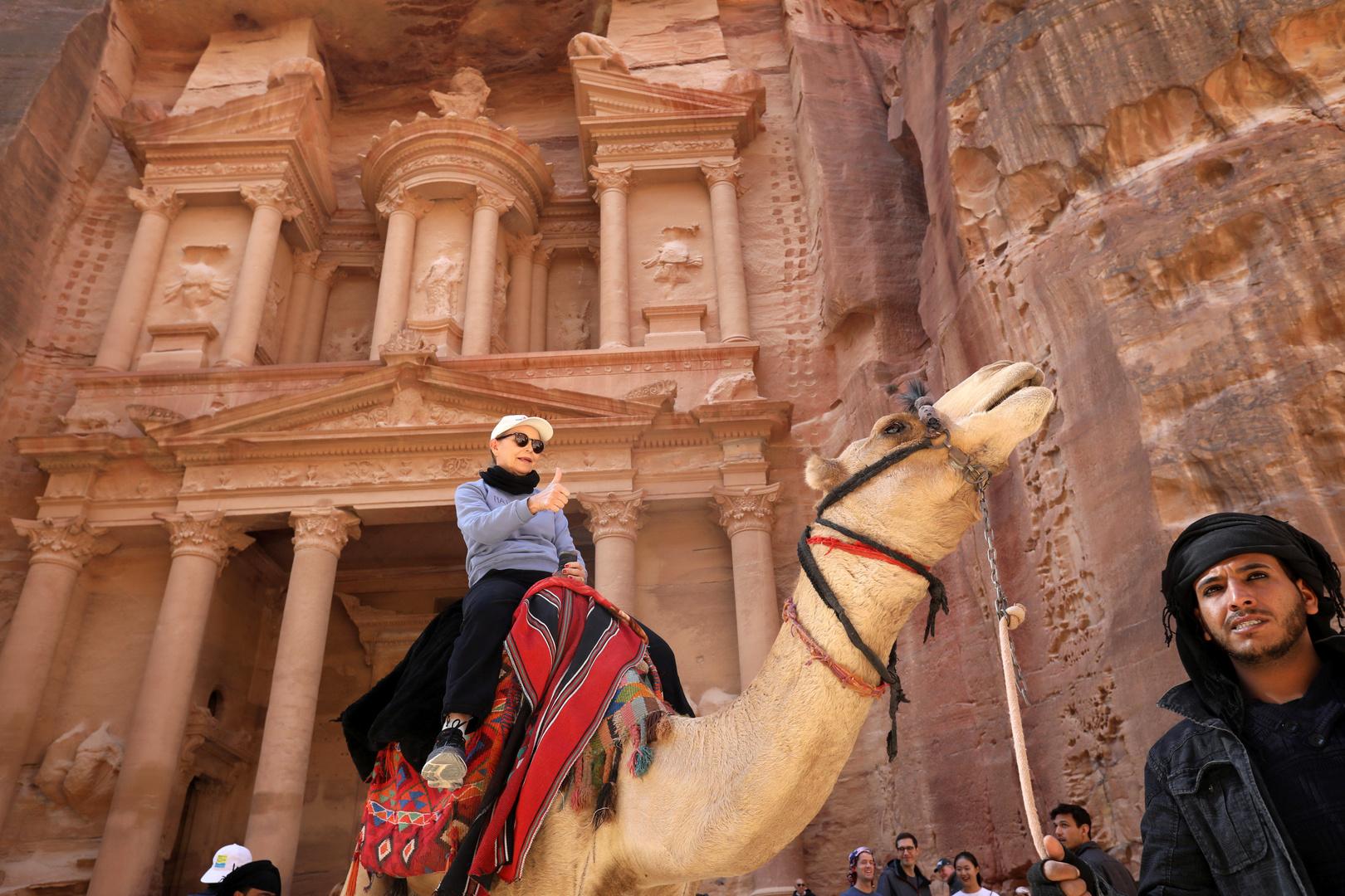الأردن يعلن شروط السياحة للصيف المقبل