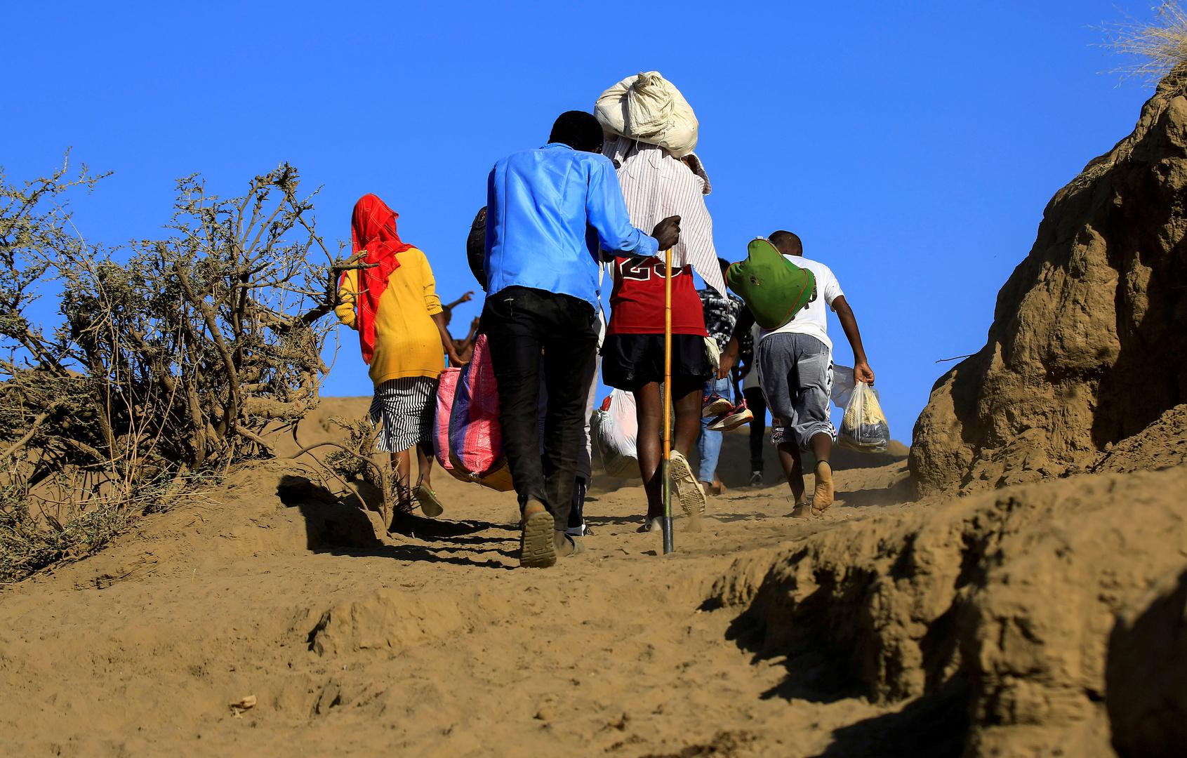 الأمم المتحدة ولجنة حقوق الإنسان الإثيوبية تطلقان تحقيقا مشتركا في انتهاكات تيغراي