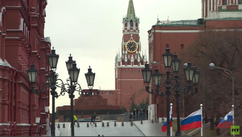 موسكو: نرفض سياسة الضغـط والتدخل بشؤوننا الداخلية ومساعي الغرب لاحتوائنا