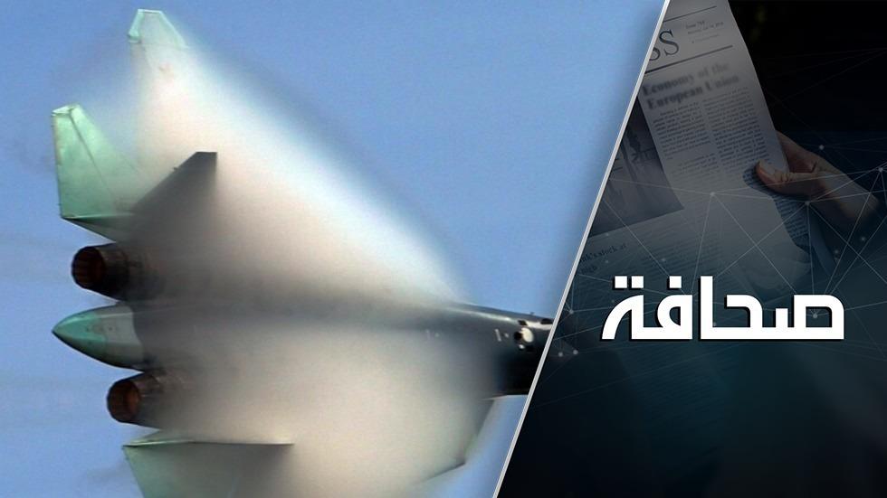 خبير تركي: سوف تصبح Su-57 وSu-35 بديل أنقرة عن المقاتلات الأمريكية