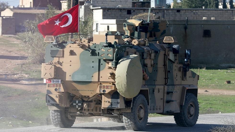 الدفاع التركية: تحييد 5 من الكردستاني شمالي سوريا