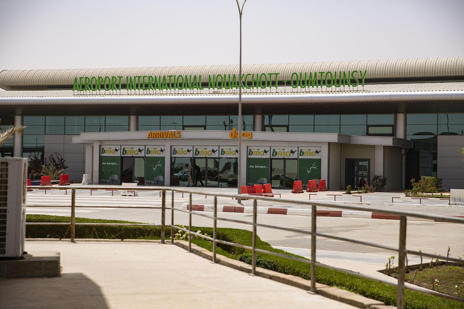 موريتانيا تقرر فتح تحقيق مستقل في حادثة مطار نواكشوط  لكشف مواطن الخلل