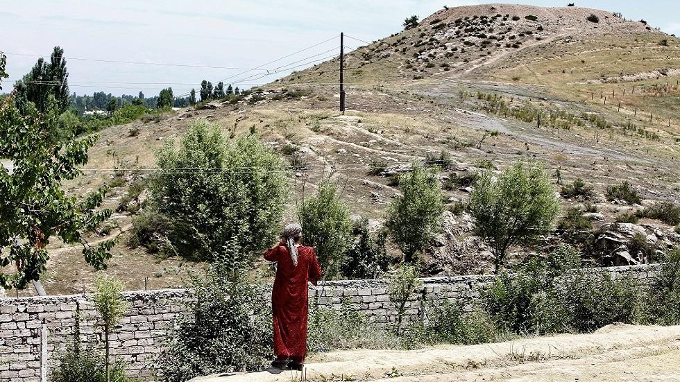 تسوية كافة الخلافات الحدودية بين قرغيزستان وأوزبكستان