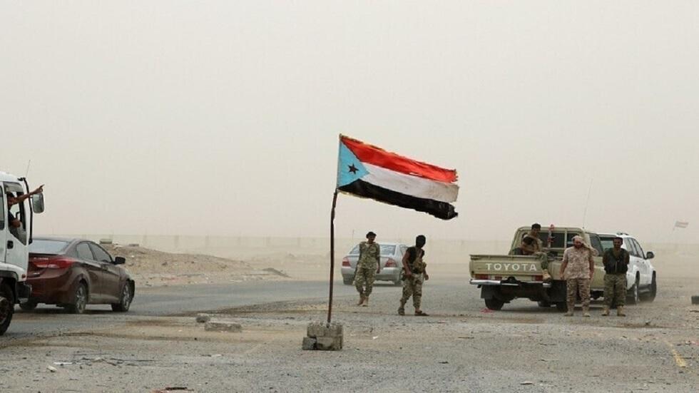 اليمن.. تنظيم القاعدة يعلن مسؤوليته عن الهجوم على نقطة أمنية لقوات الحزام الأمني في أبين