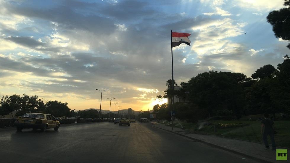 المعارضة: السلطات السورية منعت عقد مؤتمر في دمشق لإطلاق