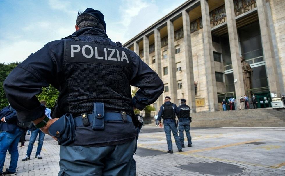 إيطاليا.. قتيلان في نابولي بسبب ساعة