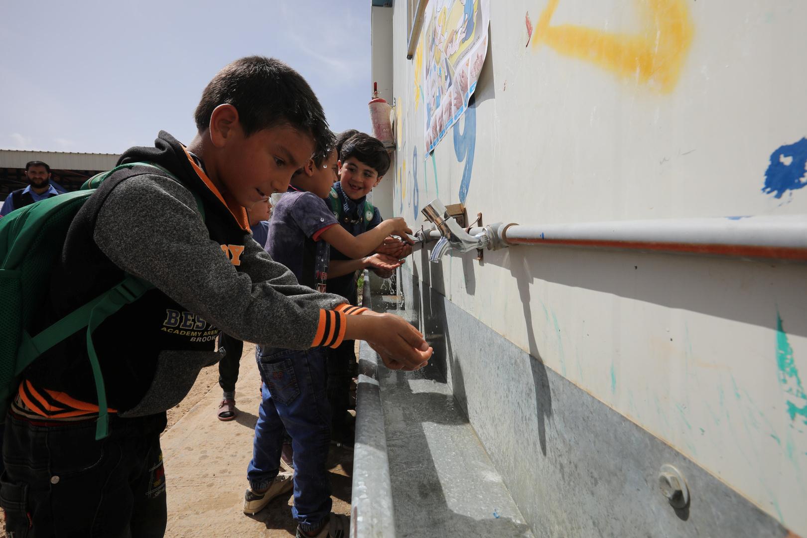 الأردن يخصص 2.4 مليار دولار استجابة للأزمة السورية