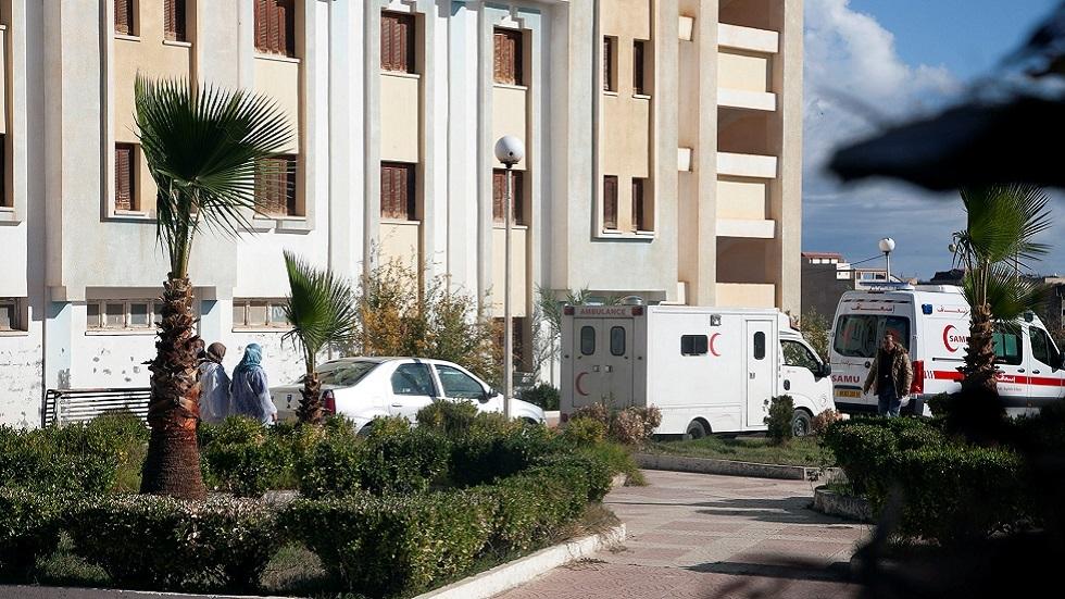 مسؤول: الجزائر فقدت نصف مليون وظيفة مباشرة بسبب كورونا