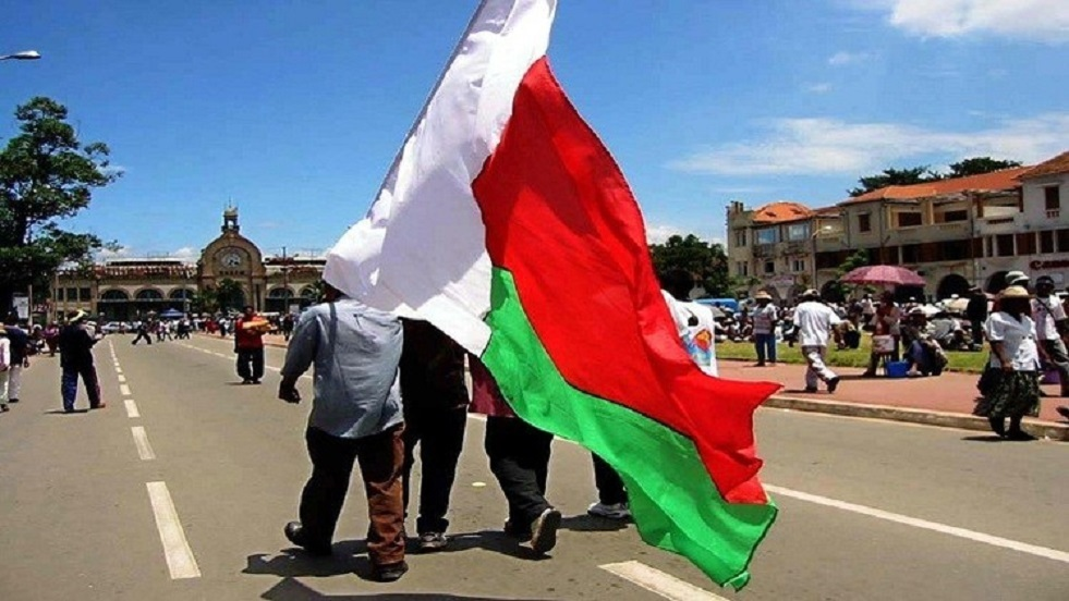 وفاة رئيس مدغشقر السابق ديدييه راتسيراكا